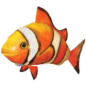 Летающая рыба на радиоуправлении Клоун